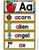 FREE Alphabet Super Sampler - Now I Know My ABC's