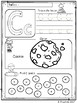 FREE Alphabet Worksheets (Set 1)