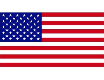 FREE - American Flag