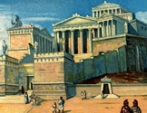 FREE - Ancient Greece - 3 Posters