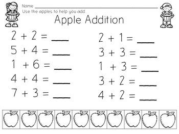 FREE ~ Apple Addition