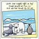 FREE Arctic Winter Background Scene - Chirp Graphics