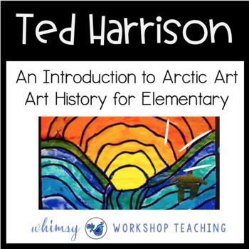 FREE Art History Guided Lesson and Art Project - Whimsy Workshop