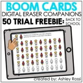FREE Articulation 50 & 100 Trials | Printable + Boom Cards