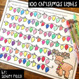 FREE Articulation Christmas Lights For 100 Trials