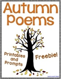 FREE Autumn Poems