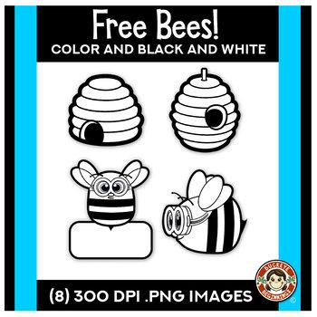 FREE BEES!