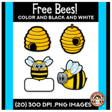 FREE BEES!