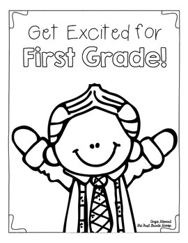 FREE Back to School Coloring Pages