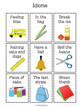FREE Back to School Language Therapy Sampler Pack