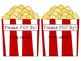 Back-to-School Night Parent Communication Notes (Popcorn-t