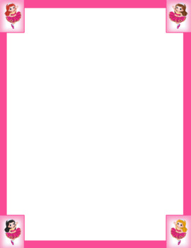 FREE Backgrounds: Princess and Accessories