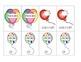 FREE! Balloon Blends - R blends