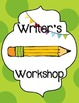FREE Binder Covers for Guided Reading, Writer's Workshop, and RTI