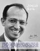 FREE - Biography: Jonas Salk Poster (K-12)