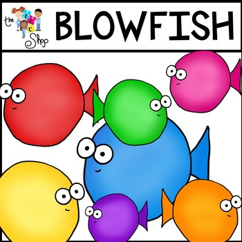 FREE! Blowfish