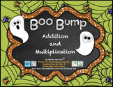 Halloween Math Games Kindergarten 1st 2nd 3rd Grade | Multiplication Games