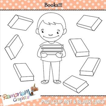 Books Clip art