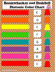 FREE Boomwhacker/Desk bell chart AND Thanksgiving activity