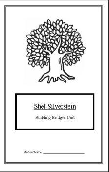 FREE Building Bridges: Shel Silverstein (Week 6) Weekly Lesson Plan