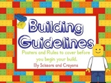 FREE Building Guidelines