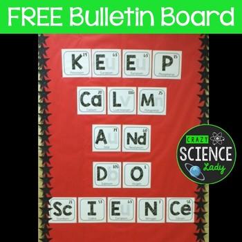 FREE Bulletin Board