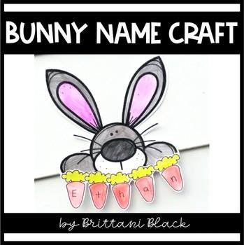 Bunny Craft FREE