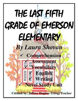Free 4th Grade Poetry Novel Study | Teachers Pay Teachers