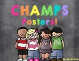 FREE CHAMPS Posters!