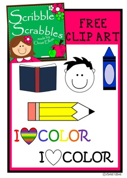 FREE CLIP ART for commercial and personal use