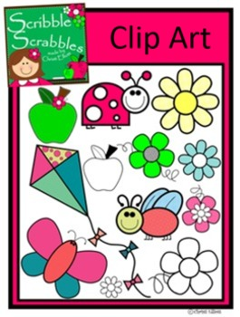 CLIP ART for commercial and personal use
