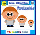 FREE CLIPART- LITTLE PEOPLE-MIXED BOYS