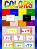 COLOR - PowerPoint presentation