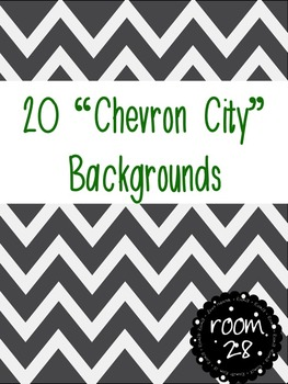 "FREE COMMERCIAL USE ""Chevron City"" Backgrounds"