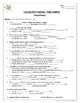 FREE - Calculator Riddles: Printable Math Worksheet
