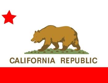 FREE - California