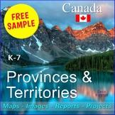 FREE Excerpt - Canada Unit