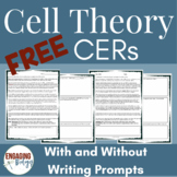 FREE Cell Theory CER