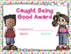 FREE Certificates/ Awards Bright and Bold | Fun Freebie