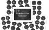 FREE Chalkboard Labels