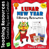 FREE Chinese New Year Literacy Activities