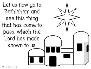 40 Christmas Coloring Pages Christian P N G Coloring Pages Online