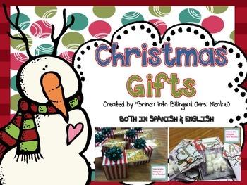 FREE Christmas Gifts - Polar Express and Hot Chocolate Bag