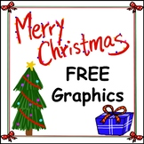 FREE Christmas Graphics/Borders