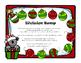 FREE Christmas Math Games