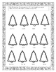 FREE Christmas Math Printables