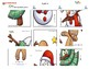 Christmas FREEBIE Puzzle- Adding, Subtracting and Multiplying Polynomials