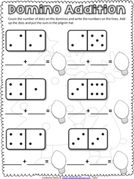 FREE Christmas Activity Pages