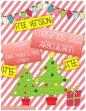 "FREE Christmas Tree Articulation ""P"""