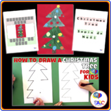 Christmas Tree |  Sapin de Noël Word Unscramble